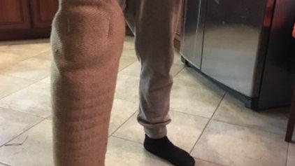 Nohavice - suchý zip