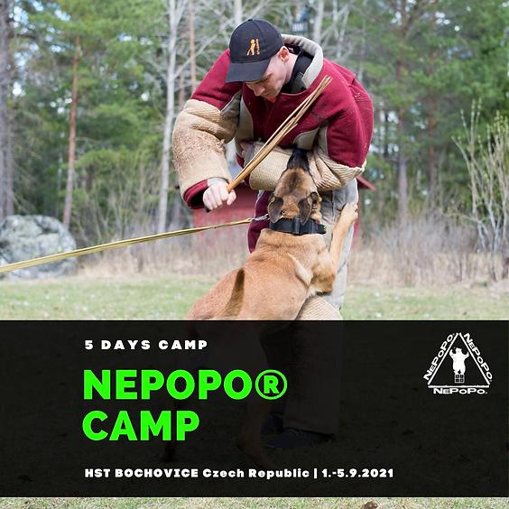 NePoPo® Camp