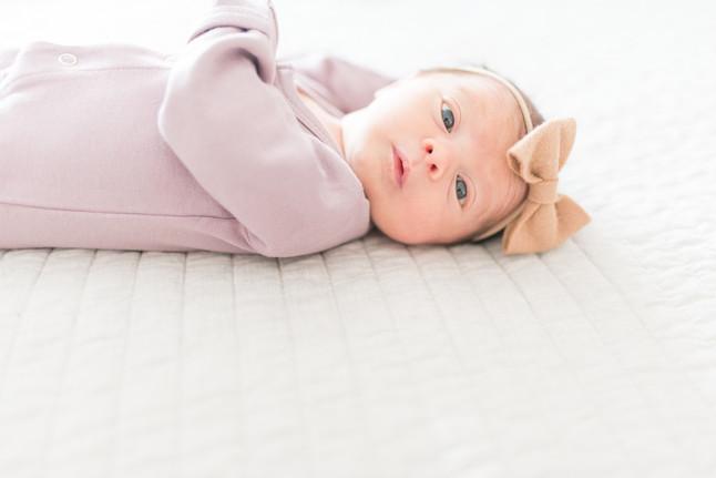 Lila jo: lifestyle newborn