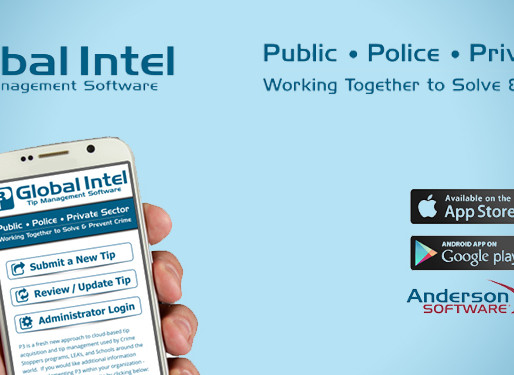 Monmouth County Crime Stoppers will now accept tips by new free P3 Tips mobile app.