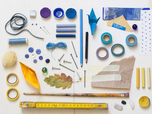 Craft Kit Essentials