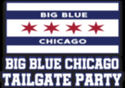 New York Giants bar Chicago