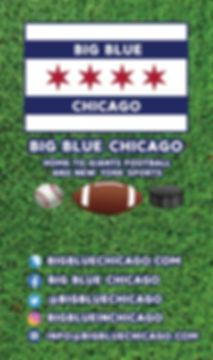 New York Giants bar Chicago, New York Yankees bar Chicago, New York Rangers bar Chcago