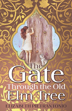 Release of The Gate Through the Old Elm Tree expected by beginning of February 2021!