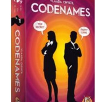 Codenames - 17,99