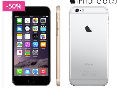 Apple Iphone 6s € 199,99