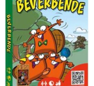 Beverbende - Kaartspel 8,99