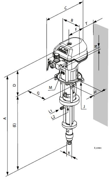 Normal Piston Pump (35-70 - 35-150 - 75-150) Dimension Pic.png