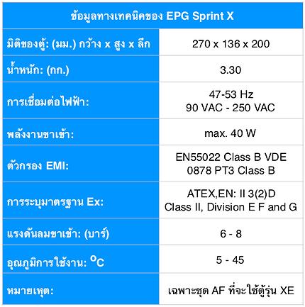 EPG Sprint X spec thai.png