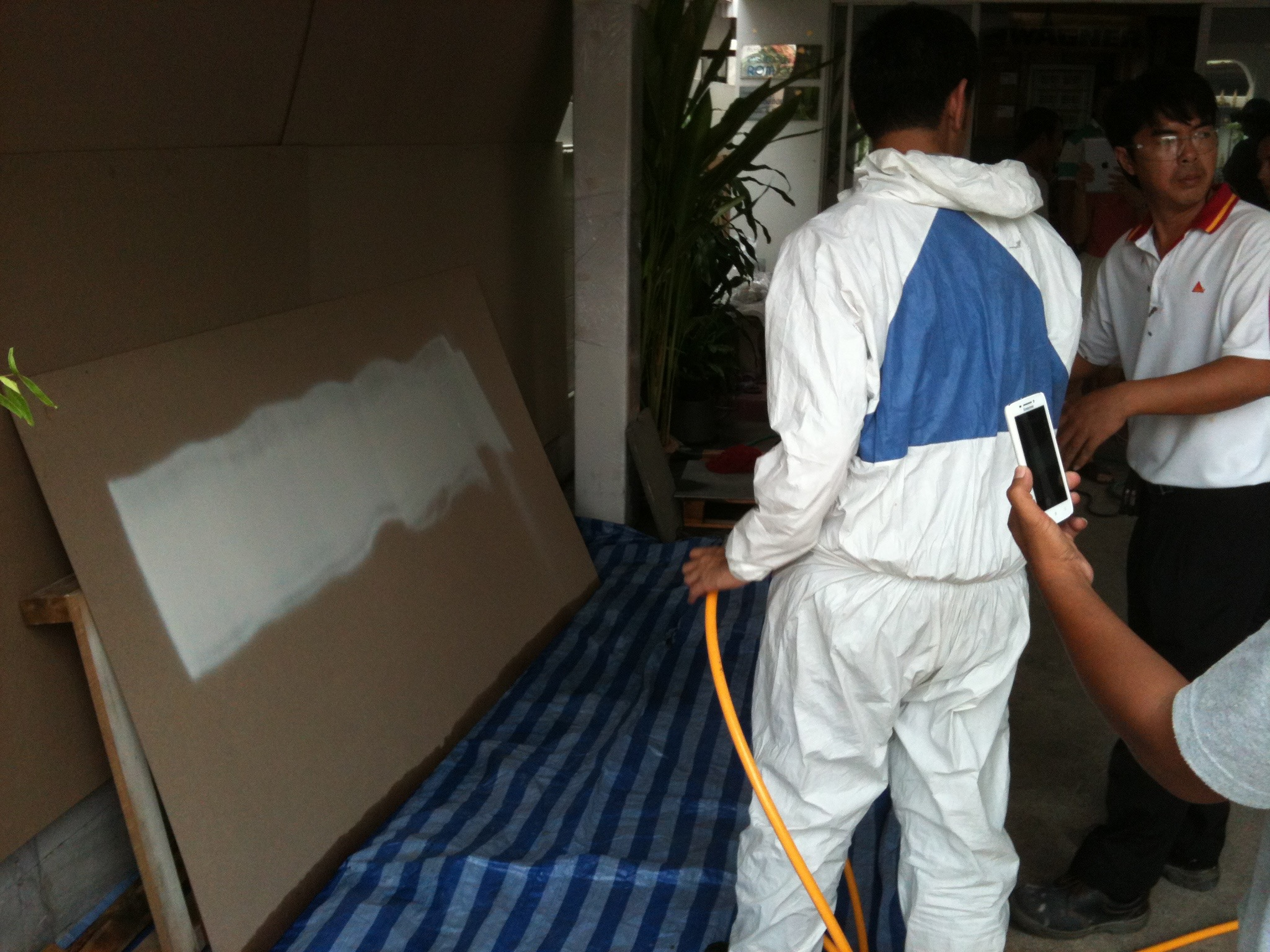 4. Testing by Painting