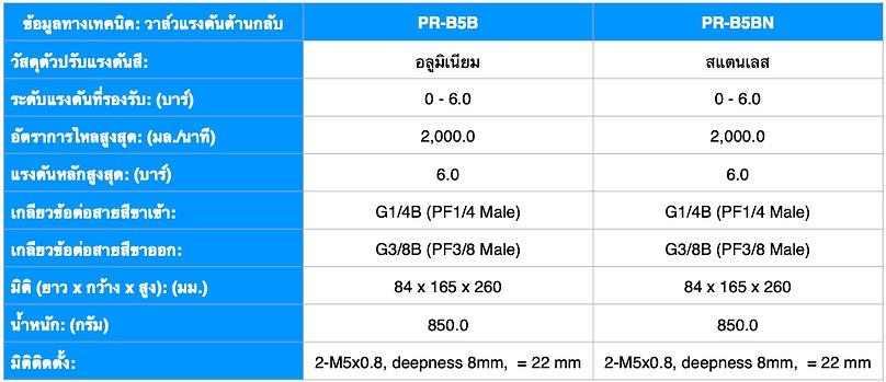 PR-B5B THA.png
