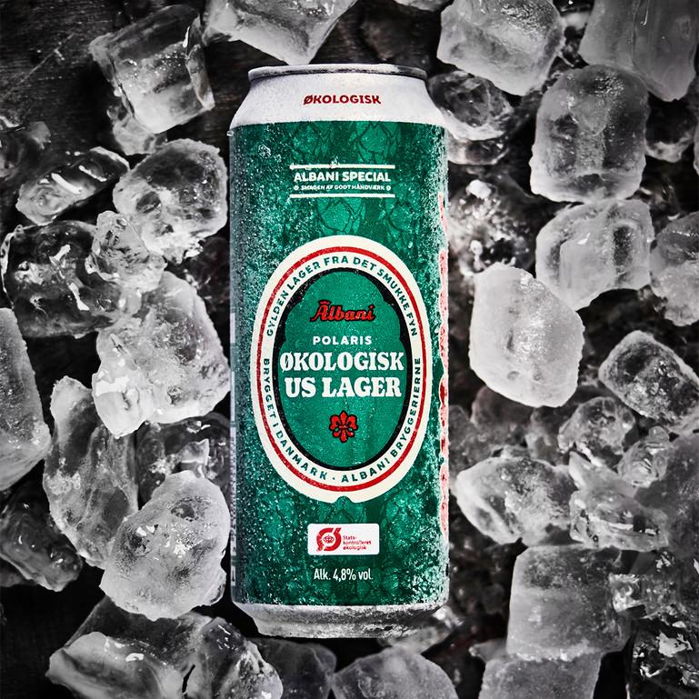 Produktfoto øl