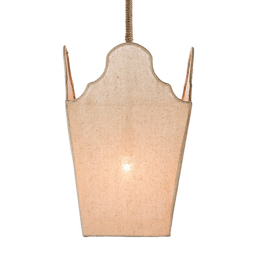 Miramar Small Lantern Chandelier