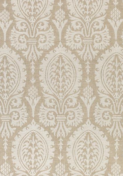 Sir Thomas Embroidery Flax W772569
