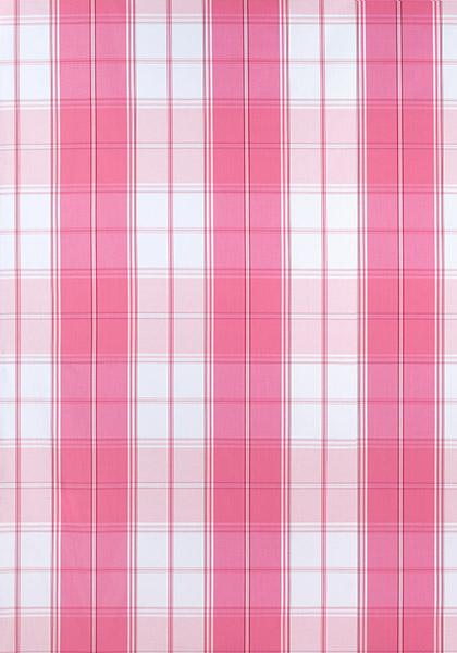 New England Plaid Raspberry W724312