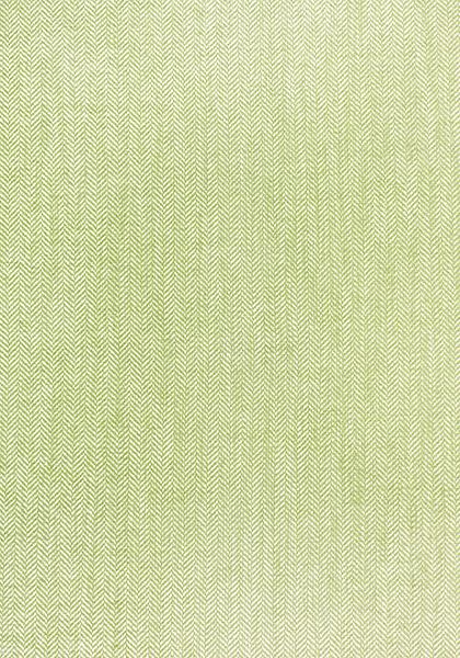 Montebello Herringbone Spring Green W724