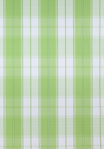 New England Plaid Green W724311