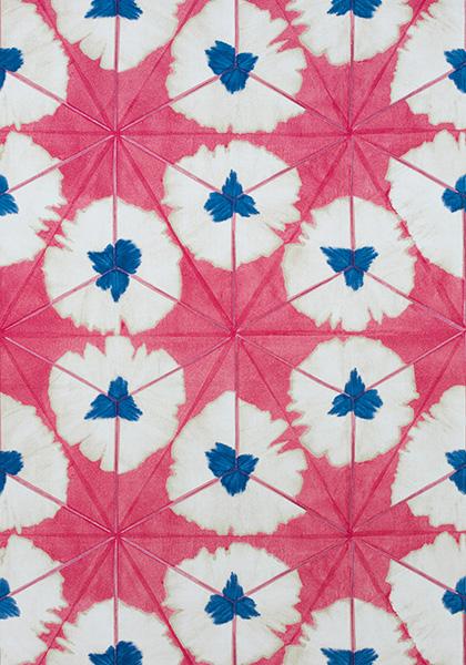 Sunburst Pink and Blue F913087