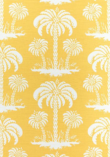 Palm Island Yellow F913148