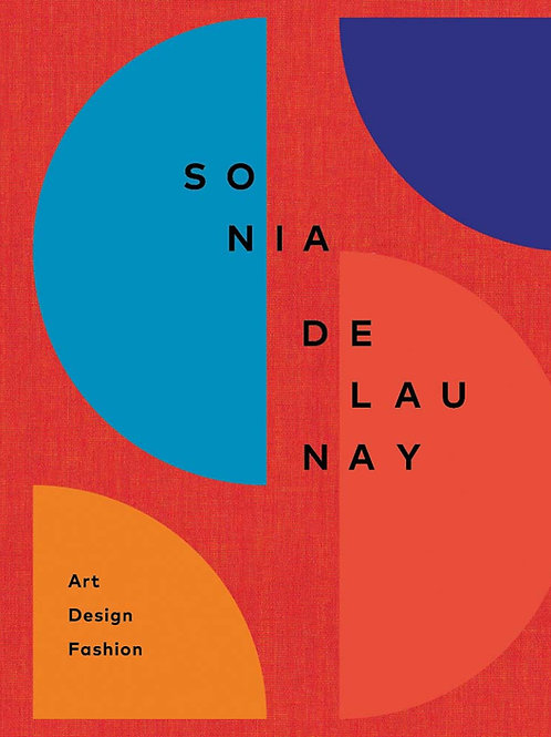 Art, Design, and Fashion by Sonia Delaunay
