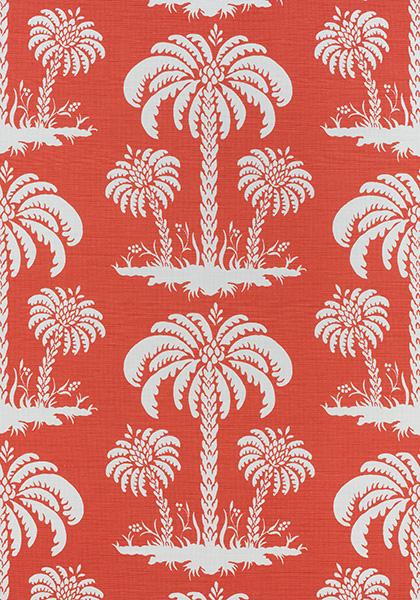 Palm Island Coral F913147