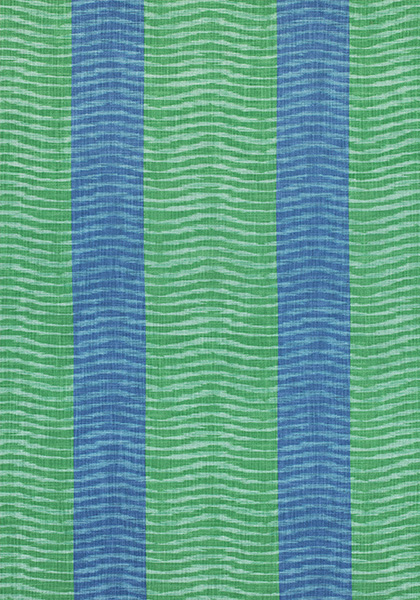 Wavelet Blue and Green F913098