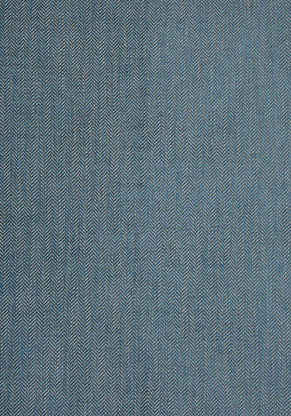 Montebello Herringbone Cobalt W724140