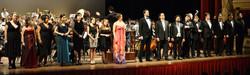 Opera Gala in Italy
