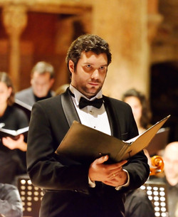 Oratorio, Italy