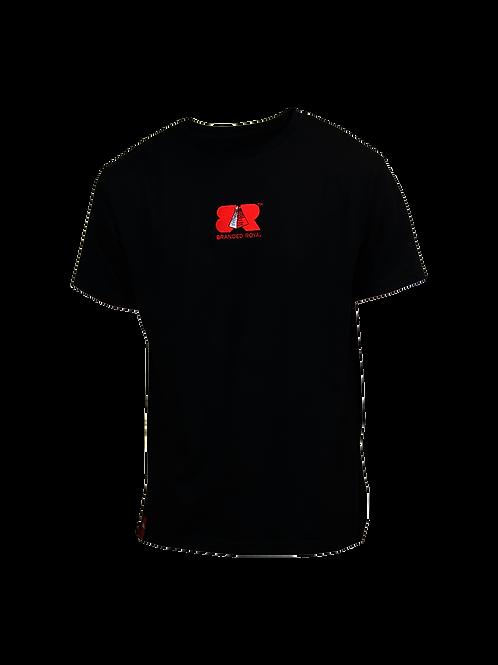 Black World Tour T-Shirt Unisex