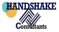 1ANew Handshake Logo Handshake Consultan