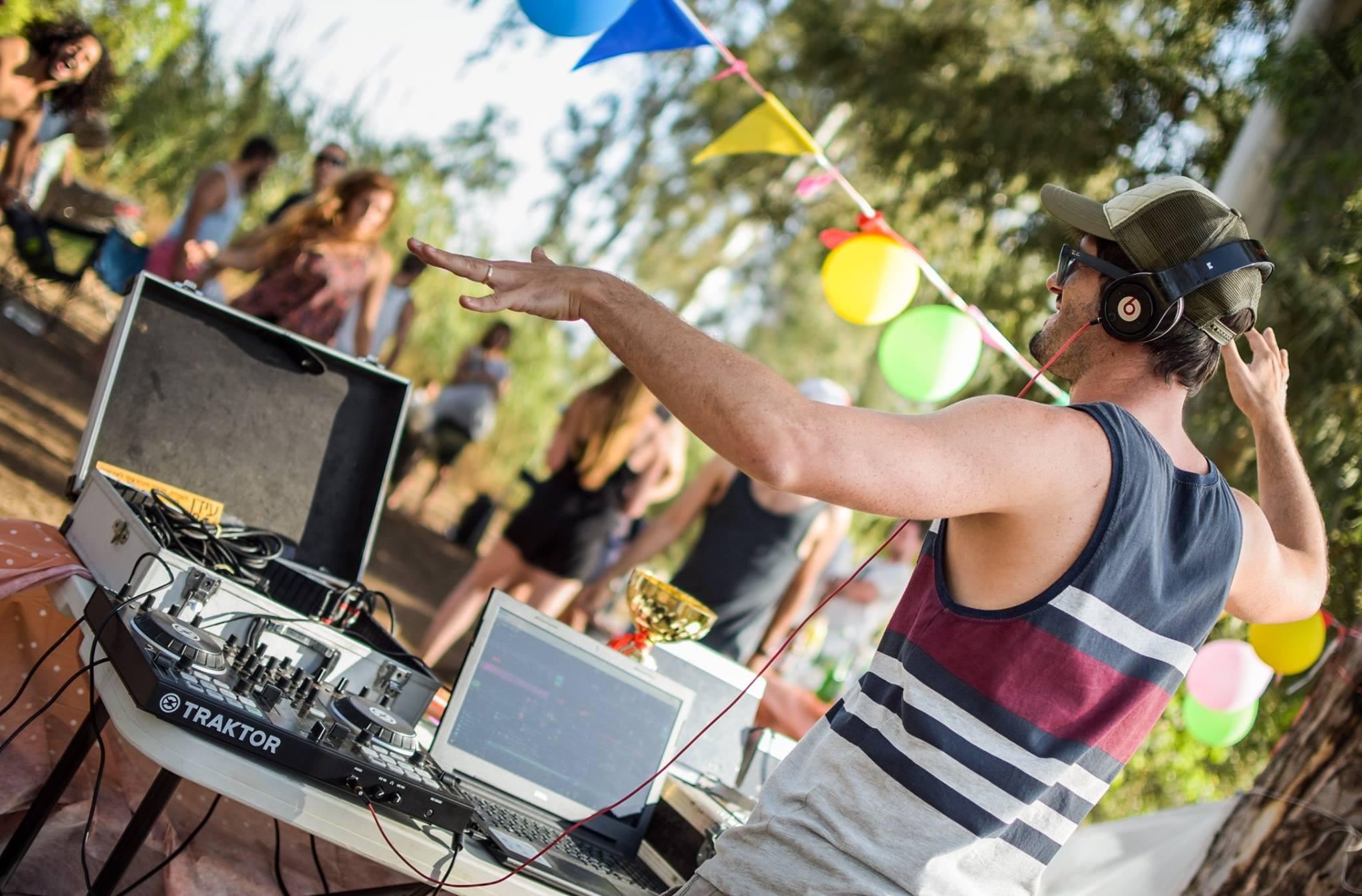 Asaf Remler DJ Set