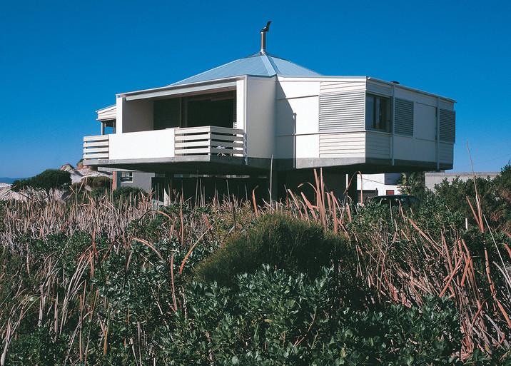 BEYER HOUSE