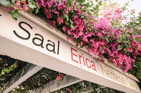 Ladies hostel Stellenbosch Erica Nerina