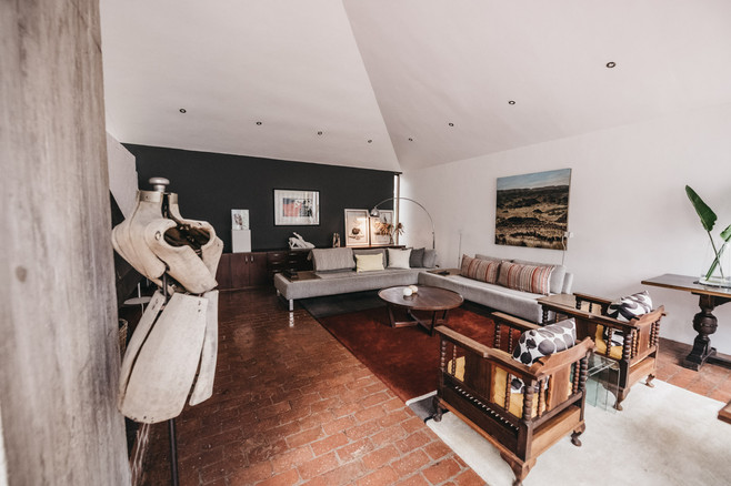 Raynam House Cape Town South Africa Dece