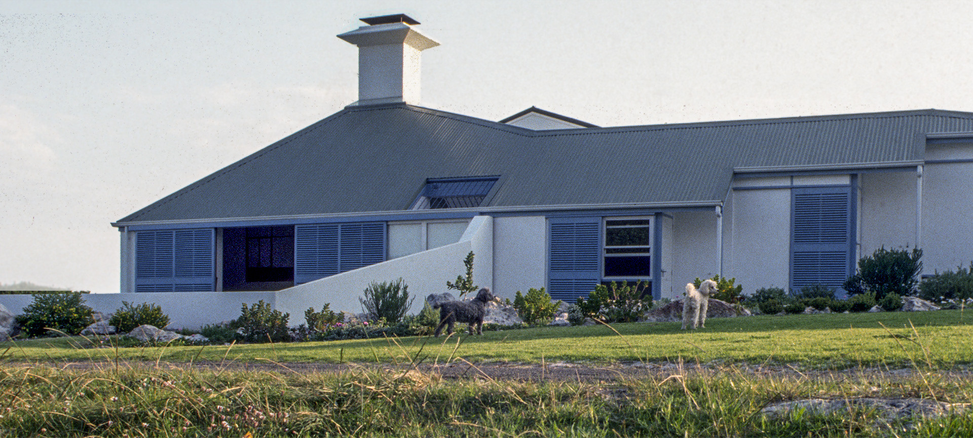 Swanepoel Holiday House