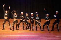 Junior Girls Hip-Hop