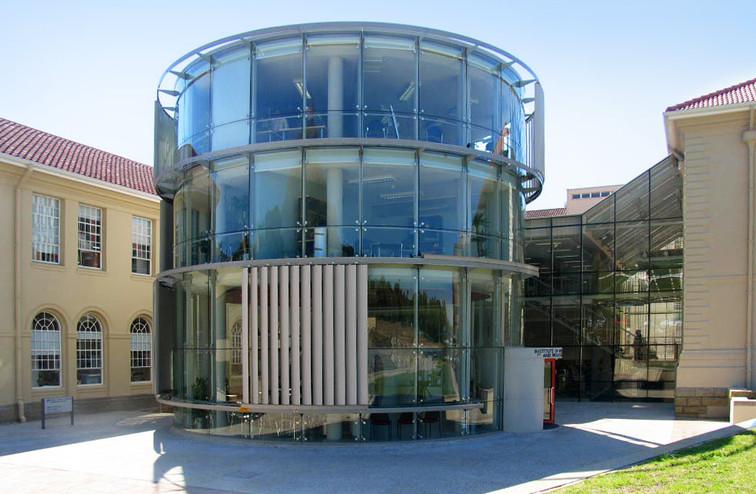 IIDMM BUILDING
