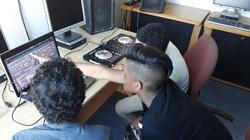 DJ Training - Kyle