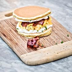 Breakfast Panster Pancake Sisters