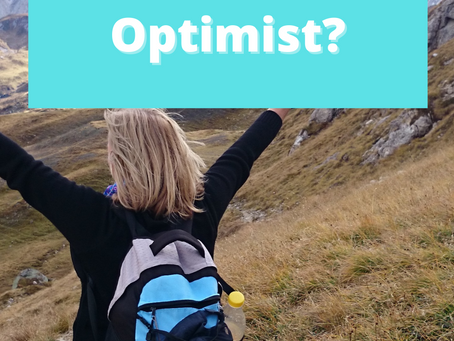 Can a Pessimist become an Optimist?