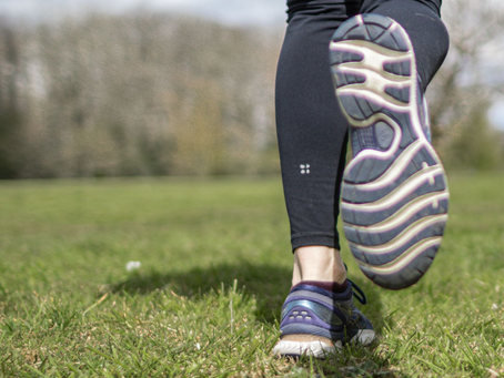 7 ways to motivate yourself to run!