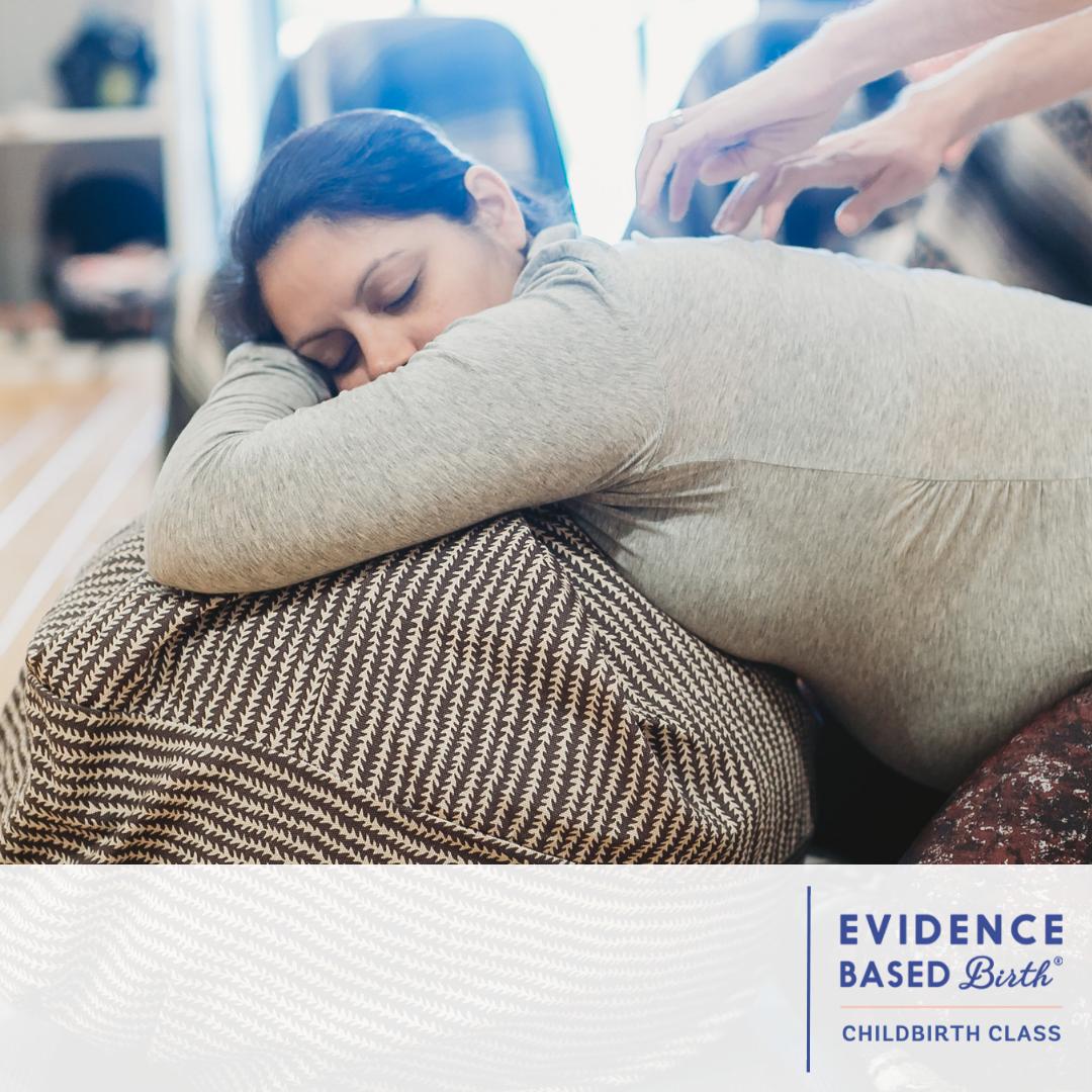 Evidence Based Birth® Childbirth Class