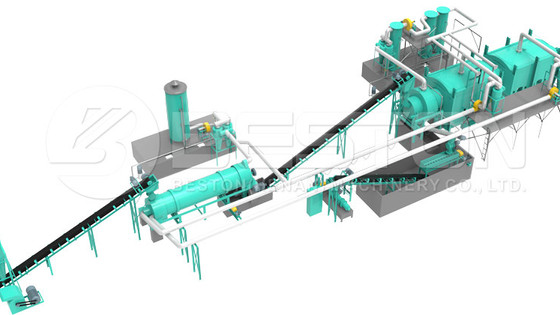 An Introduction To The Very Best Rice Hull Carbonizer Designs