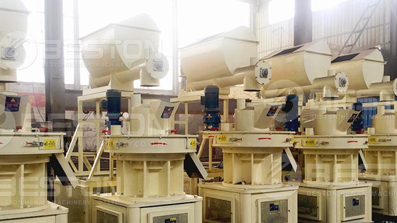 Top Suggestions On Getting A Wood Pellet Mill For Sale
