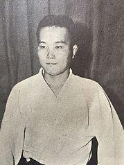 Tadachi Abe