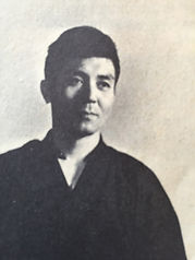 Mutsuro Nakazano