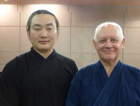 Arts martiaux internes chinois