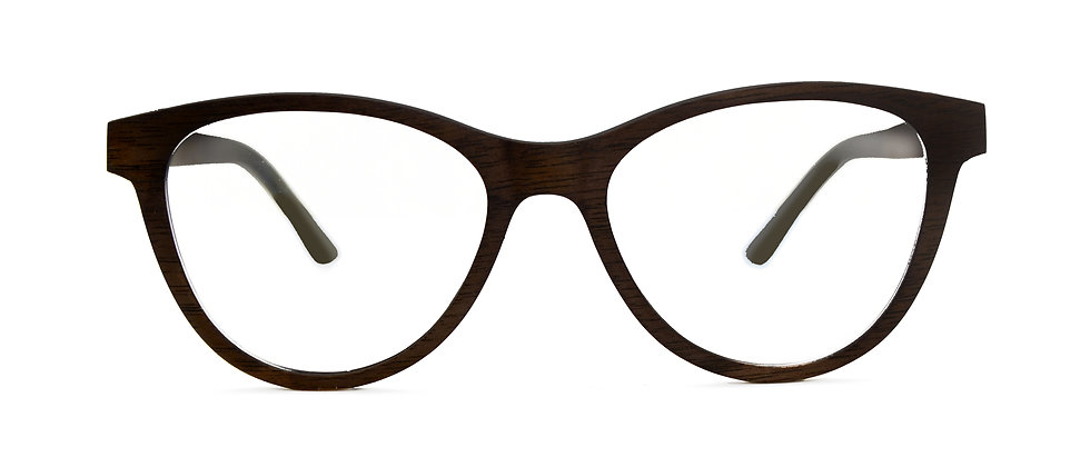 Lou Optique Ebony