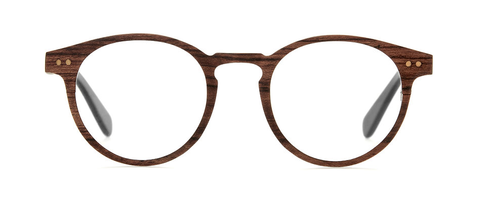 Morgan(e) optique walnut